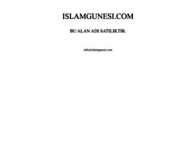 islamgunesi.com