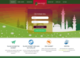 islami-sohbet.org