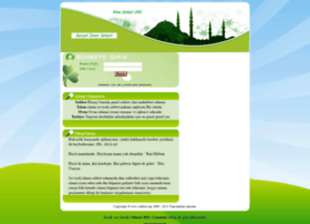 islami.sohbet.org