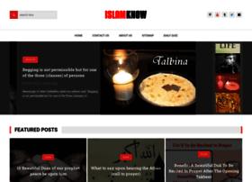 islamic-kn.blogspot.com