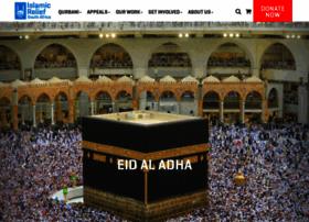 islamic-relief.org.za