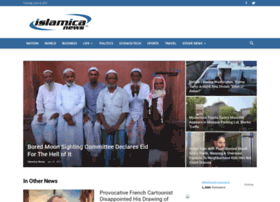 islamicanews.com