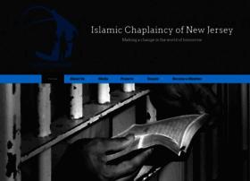 islamicchaplaincy.org