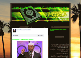 islamiccyberforce.blogspot.com