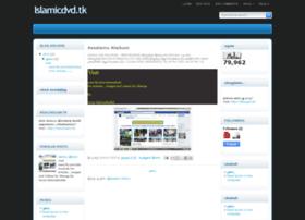 islamicdvd.blogspot.com