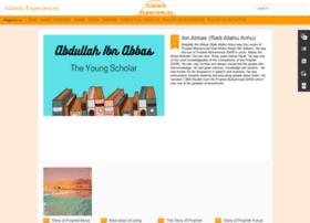 islamicexperiences.com