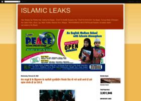 islamicleaks.blogspot.com