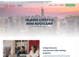 islamiclifestyle.rainmaking.io