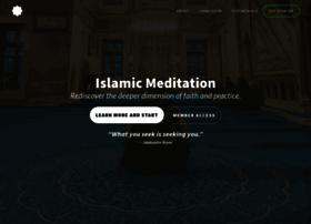 islamicmeditation.com