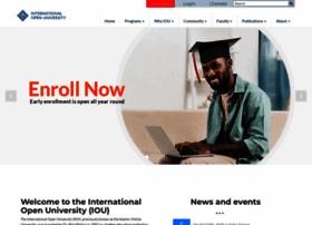 islamiconlineuniversity.com