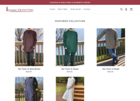 islamicoutfitters.com