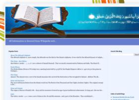 islamicpro1.blogspot.com