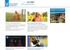 islamicrelief.org.bd