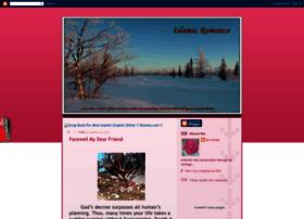 islamicromance.blogspot.com