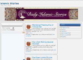 islamicstoriess.blogspot.com