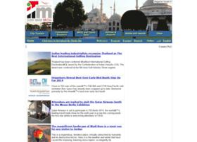 islamictourism.com