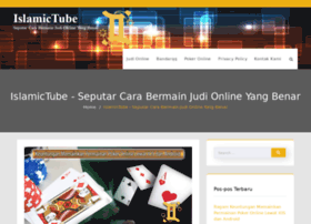 islamictube.net