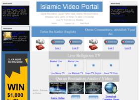islamicvideos4u.com