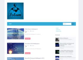 islamicwallpapersfree.blogspot.com