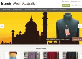 islamicwearaus.com
