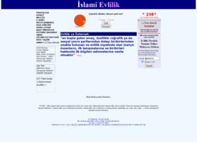 islamievlilik.com