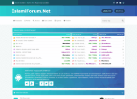 islamiforum.net