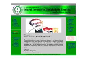 islamiinsurance.com