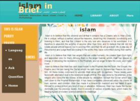 islaminbrief.com