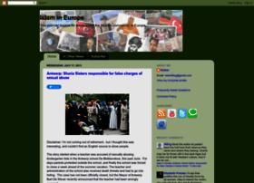 islamineurope.blogspot.com