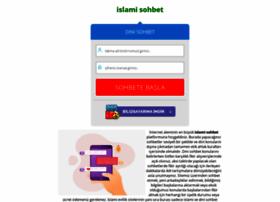 islamisohbet.com