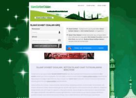islamisohbetodalari.net