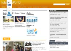 islamiworld.com