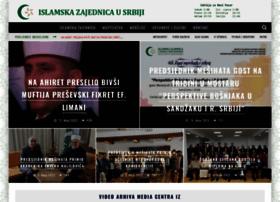 islamskazajednica.org