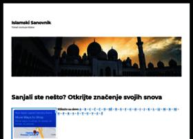 islamskisanovnik.com