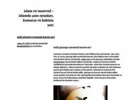 islamvetasavvuf.org