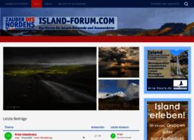 island-forum.com