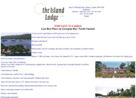 island-lodge.com