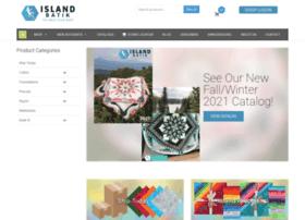 islandbatik.com