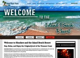 islandbeachresort.net