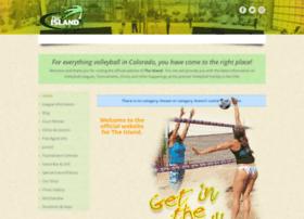 islandbeachvolleyball.com