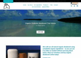 islanddeodorant.com