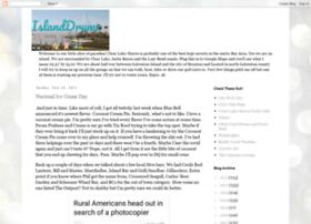 islanddrumz.blogspot.com