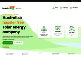 islandenergy.com.au