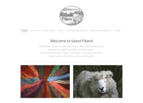 islandfibers.com