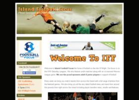 islandfootballfocus.com