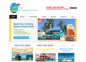 islandgetaways.com.my