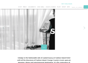 islandhotel.com
