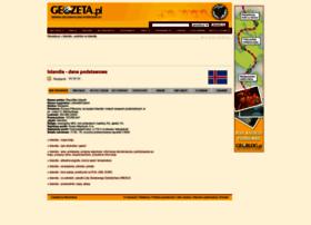 islandia.geozeta.pl