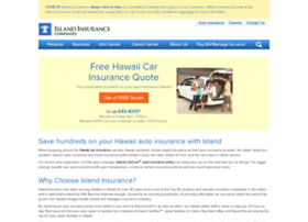 islandinsurance.com
