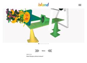 islandjapan.com